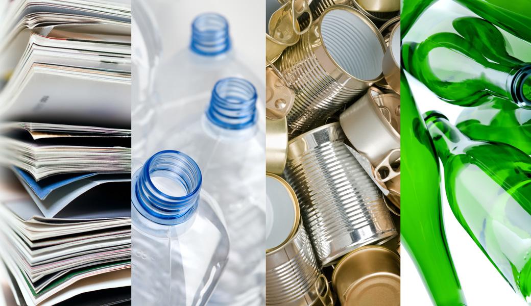 各種リサイクル事業